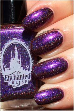 Enchanted Polish - June 2014