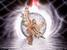 Native American full moon names (below listed) were established by eastern and northern tribes such as the Algonquin & the Iroquois…