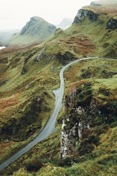Isle of Skye | tumblr | dpcphotography