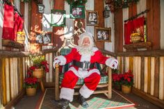 Papai Noel #DisneylandCalifornia