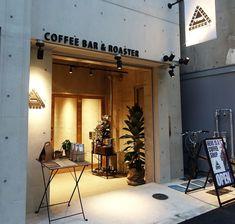 大阪の大人なファッションエリア堀江一人ても気軽に入れるおしゃれカフェ 8 選