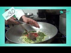 Chef 3.0:Trofie con Asparagi