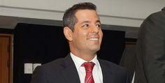 Murat y Velasco negocian acuerdo interinstitucional