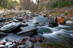 Laujar de Andarax in the Alpujarra Almeriense Vive Alpujarra