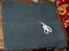 Comment transformer un pantalon normal en patte d'eph? Le tuto • Hellocoton.fr Transformers, Tricot