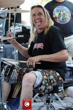 Nico (Iron Maiden)