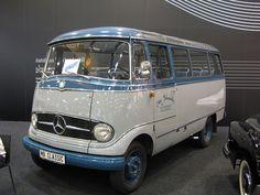 Mercedes O 319 D