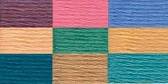 Embroidery - DMC Floss/3801-3866