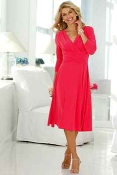 Cute Clothes For Women Over 50 With Hips Fashion Tips for Women Over