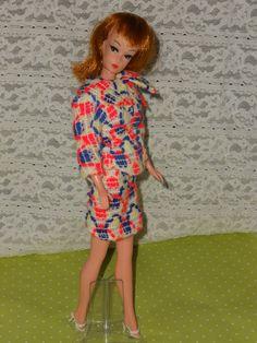 Titian Peggy Ann Hong Kong Barbie Clone Doll in Original Dress