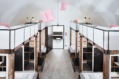 Rooms & Dorms | Long Story Short hostel, Olomouc