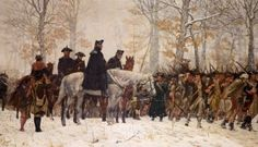 On this day in History, George Washington resigns as commander in chief on Dec 23, 1783. Learn more about what happened today on History.