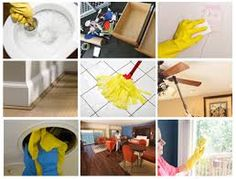We clean your house so you can do what you do best!!