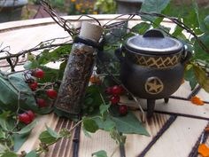For many Wiccans, growing herbs is more than just a rewarding hobby; it is a religious experience. Working in a garden is a powerful way for Wiccans to attune with the earth and honor Goddess and God. Wiccans use many herbs for sacred rituals and workings.Growing and nurturing herbs in a special garden provides you with the advantage of having your own energies already in the plant.