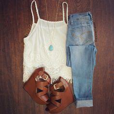 Icona Denim Jeans