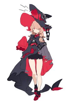 - The most creative designs Fantasy Character Design, Character Design Inspiration, Character Concept, Character Art, Concept Art, Character Costumes, Cartoon Kunst, Cartoon Art, Anime Witch