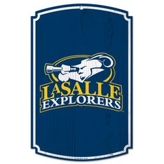 74 Best La Salle Explorers Images In 2019 Explore