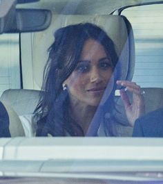 Meghan Markle and Prince Harry have today been seen for the first time since she was forced to confirm that her father will not attend the royal wedding. Prince Harry And Megan, Harry And Meghan, The Tig, Princesa Kate, Kate And Meghan, Prinz Harry, Princess Meghan, Meghan Markle Style, Before Wedding