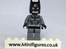 Arkham Origins Batman Custom Minifigure Lego Dc, Lego Batman, Batman Suit, Lego Creations, Origins, Nerdy, The Incredibles, The Originals, Mini