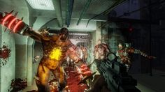 Here's how Killing Floor 2 looks running on PS4 Pro: I had forgotten that the PlayStation 4 Pro is coming out this year. Part of that stems…
