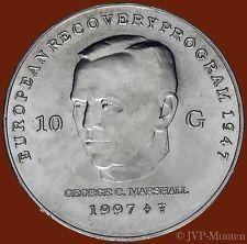 10 Gulden 1997 - Schitterende kwaliteit
