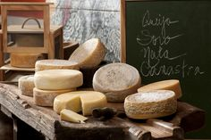 Cheese. Always.