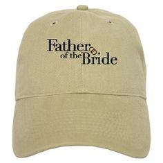 Meagan your dad loves hats!! Father of the bride gift themarriedapp.com hearted <3