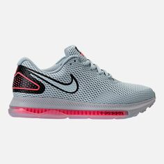 7f71074b32a0 Right view of Women s Nike Zoom All Out Low 2 Running Shoes Running  Sneakers