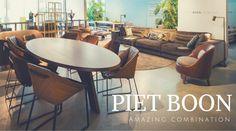 Piet Boon I Colección Interiorismo
