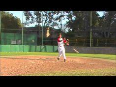 Domingo Ayala - Hitting a Home Run