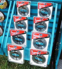 25 New Tools from Makita - Tools of the Trade