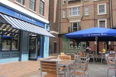 Cafe Le Cordon Bleu