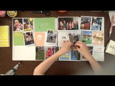 Project life// week 22/2015 - process video