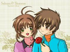 Una rosa para ti Sakura