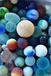 Marbles | Bella Mare Sea Glass