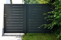 Selecting a Fence - Fencing Ideas -