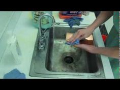 Degreasing your etching plate and applying a hard ground - Etching Video 2