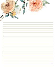 Rustic Stationery Set Get this on Etsy! A set of 6 writing printables for her. I am using this for my stationery set now and I am felling in lovveeee…. Free Printable Stationery, Printable Letters, Printable Paper, Vintage Lettering, Note Doodles, Stationery Paper, Note Paper, Writing Paper, Planner