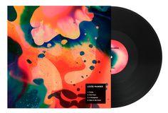 Album cover Förpackad -Blogg om Förpackningsdesign, Förpackningar, Grafisk Design
