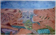 Yoakum, Joseph - Mt. Legal cap in Wallowa Mtn Range near Enterprise Oregon