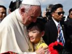 Pope Francis arrives in Myanmar to cheers, Rohingya diplomatic test  Pope Francis arrived in Myanmar's largest city, Yangon, today.  ------------------------------ #news #buzzvero #events #lastminute #reuters #cnn #abcnews #bbc #foxnews #localnews #nationalnews #worldnews #новости #newspaper #noticias