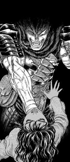 Guts - Berserk Wiki - Berserk Manga and Anime