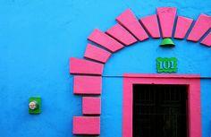 Monterrey, Nuevo León. México