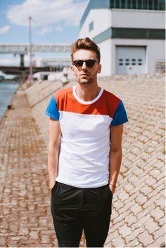 FUN TIME – German Riviera  C'est l'été, et vous rêvez d'aller passer quelques jours à Cannes ou à Nice. Faire de la voile sur la Côte d'Azur, siroter quelques mojitos, vivre la Dolce Vita… Mais vous n'avez pas d'argent et vous devrez rester chez vous. Pas de problème ! Le label FUN TIME a pensé à tout et vous a concocté une jolie collection estivale pour vous consoler…  http://www.grafitee.fr/tee-shirt/fun-time/  #lifestyle #fashion #trendy #Tshirts #Germany #FUNTIME