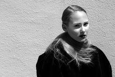 Photography: Lucia Humer Make up: Nadia Cechovicova
