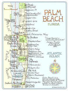 Palm Bay Florida, Palm Beach Gardens Florida, Delray Beach Florida, Old Florida, Florida Vacation, Florida Travel, South Florida, Travel Usa, Jupiter Beach