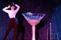 Swarovski Burlesque by Dita Von Teese 1