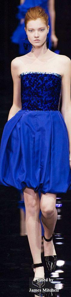 Emporio Armani Collection Spring 2015 Ready to Wear