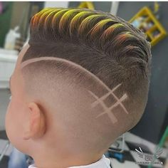 How To Get A Modern Style Haircut (Engineering Shape)! Hair Designs For Boys, Haircut Designs For Men, Cool Hair Designs, Boys Haircuts With Designs, Haircuts For Men, Igora Hair Color, Hair Tattoo Designs, Gents Hair Style, Hair Cutting Techniques