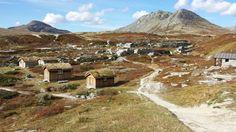 Rondane nasjonalpark à Dovre, Oppland